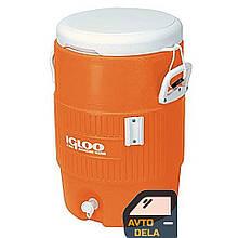 Изотермический контейнер Igloo Ig 5 Gallon Seat Top