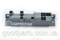 Блок электророзжига (электроподжига) для газовой плиты Gorenje 185870