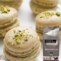 """Готовая смесь для приготовления Macarons - """"DELIMACARON"""" 1 кг IRCA / Ирка, Италия, фото 1"""