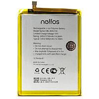 Акумулятор (батарея) TP-Link Neffos C9 NBL-40A3730 оригінал