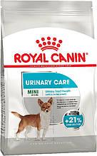 Сухий корм для собак малих порід з чутливою сечовидільної системою Royal Canin Mini Urinary Care 1кг