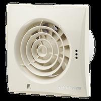 Вентилятор Вентс Квайт Дуо (двошвидкісний двигун) 100, Без додаткових функцій, Вінтаж