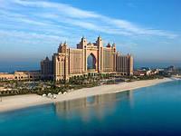 Отдых в ОАЭ (Объединенных Арабских Эмиратах) из Днепропетровска / туры в Дубаи из Днепропетровска