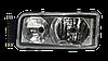 Фара основная L MAN TGL TGM (H1/H7) - DP-MA-207H1
