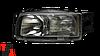 Фара основная LH good Renault old Premium, Midlum e-mark - TD01-58-001AL