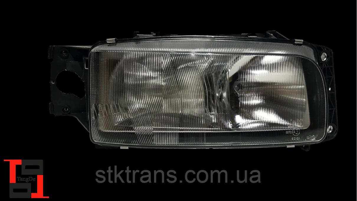Фара основная good RH Renault old Premium, Midlum e-mark - TD01-58-001AR