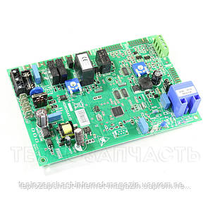 Плата управления Roda Micro Duo C, F, FR - 552001904