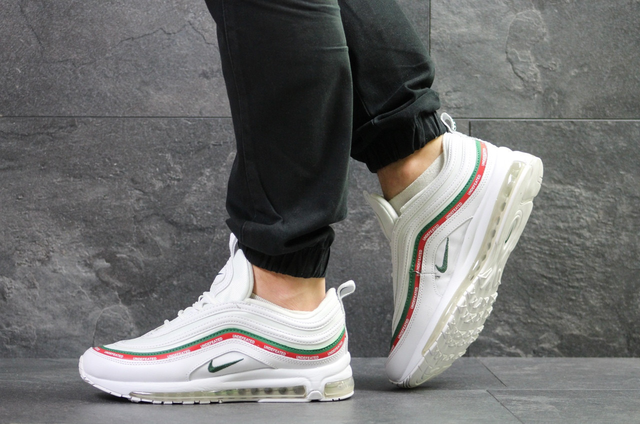 Air Max 97 London Summer of Love Shoes ITB Newsroom