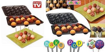 Силиконовая форма для выпечки Набор для выпечки CakePops