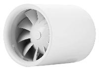 Вентилятор Вентс Квайтлайн 125, Без додаткових функцій