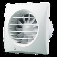 Вентилятор Вентс Квайт-Майлд 100, Шнурковий вимикач+Таймер