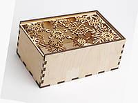 Коробка для подарка. Коробка для вина на подарок.