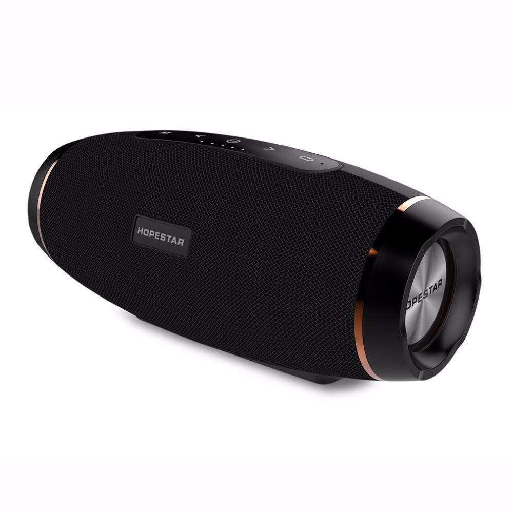 Колонка Bluetooth HOPESTAR H27