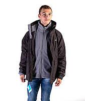 Оригинальная Куртка Columbia Omni-Tech 2 в 1 США (размер: L)