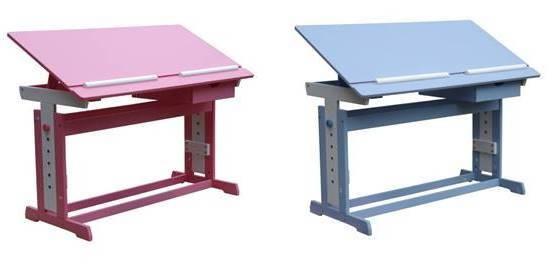 Стол-парта для детей и подростков, фото 2