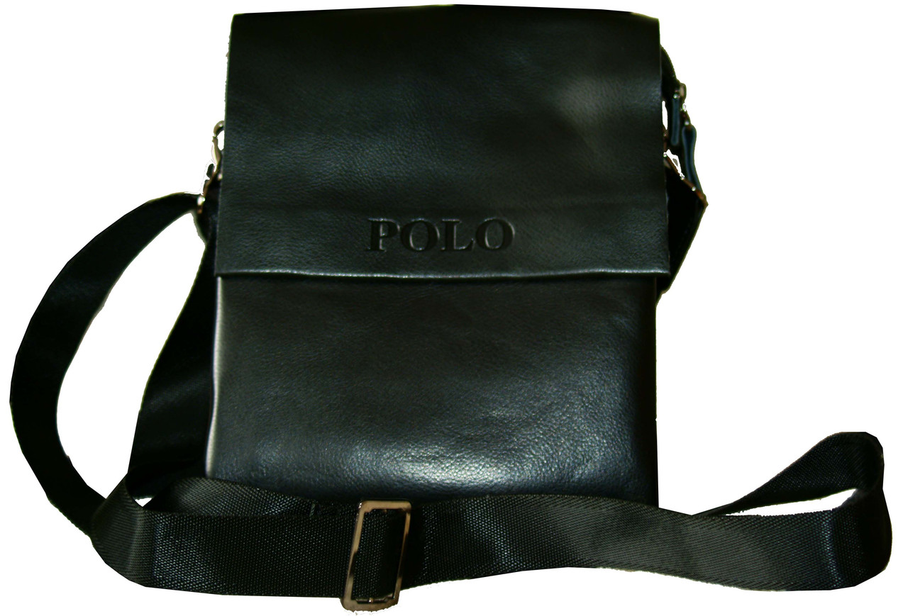 Мужская сумка-планшет Polo, Поло