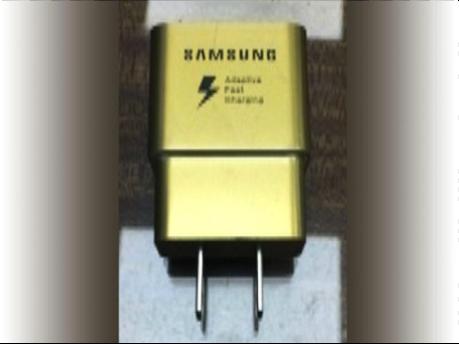 Зарядное устройство 220В USB Samsung ART-047