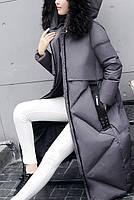 Зимнее женское пальто  BS 373