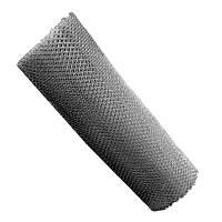 Сетка штукатурная просечно-вытяжная без покрытия