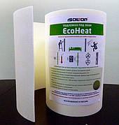 Утеплитель/подложка под обои EcoHeat 5мм
