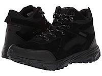 Мужские кожаные ботинки Goodyear Aurora (46,47 рр)
