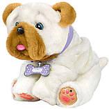 Собачка, щеня інтерактивний, Little Live Pets Оригінал з США, фото 2