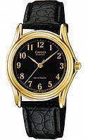 Мужские часы Casio MTP-1096Q-1BVEF