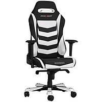 Кресло игровое DXRacer Iron OH/IS166/NW (59887), фото 1