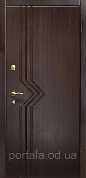 """Входная дверь """"Портала"""" (серия Премиум) ― модель Бриз"""