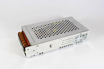 Адаптер 12V 15A METAL 50
