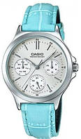 Женские часы Casio LTP-V300L-2AUDF