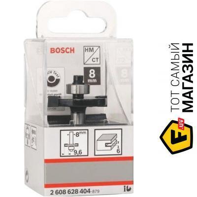 Фреза Bosch Standard 8x32x51мм (2608628404) - фото 2