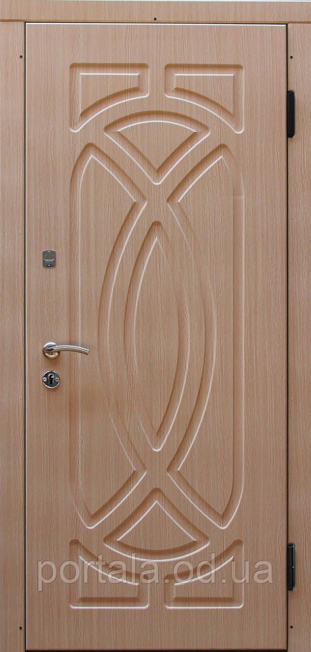 """Входная дверь """"Портала"""" (серия Премиум) ― модель Фантазия"""