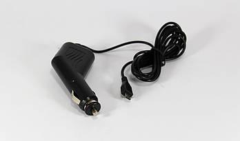 Адаптер Car GPS-5p charger micro QXCC V8 500