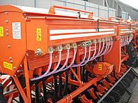 Сеялка зернотукотравяная СЗТ 5,4, фото 1