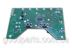 Модуль (плата управления) для моющего пылесоса Zelmer 759591 919.0315