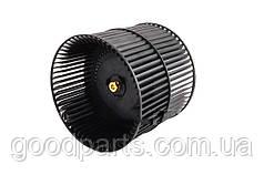Крыльчатка (турбина) для вытяжки H=131mm D=150mm Gorenje 123318
