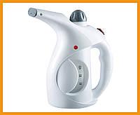 Ручной отпариватель для одежды Аврора A7 Утюг, паровой утюг Белый (89164)