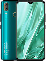 Leagoo S11 | Зелёный | 4/64Гб | 4G/LTE | Гарантия