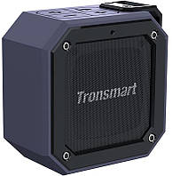 Портативная акустика Tronsmart Element Groove Bluetooth Speaker Blue