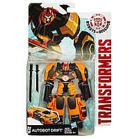 Дрифт 14 см, серия Воины Роботы под прикрытием - Drift , Warriors, Rid, Hasbro - 207679