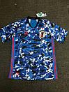 Футбольная футболка сборной Японии, форма 2019-20, фото 2