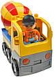 Детский конструктор JDLT 5113 Стройплощадка,  98 дет, фото 3