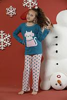 Пижама для девочки 24085 Sexen