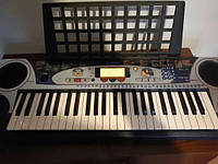 Синтезатор миди клавиатура Yamaha PSR-160