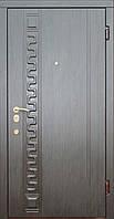 """Металлические входные двери """"Портала"""" (серия Элит) ― модель Цезарь, фото 1"""
