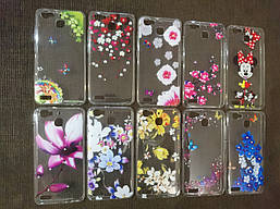 Чехол для Huawei Enjoy 5S