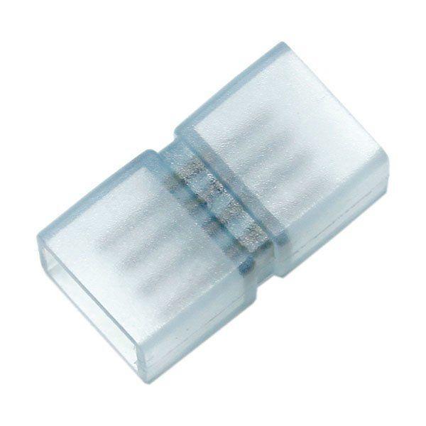 Коннектор для светодиодных лент 220В 5050 RGB 2 разъёма