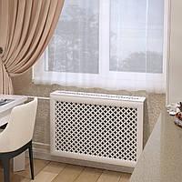 Декоративный деревянный экран, решетка, накладка для батарей, радиаторов