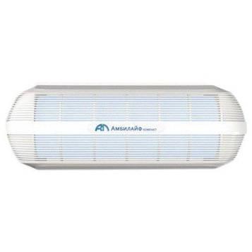 Очиститель воздуха Амбилайф Компакт L-10016 со светодиодами